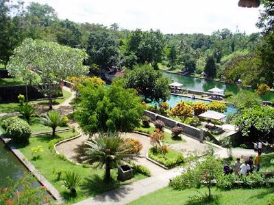 Taman-Narmada